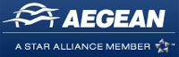 Aegean Air, a Star Alliance Member
